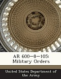AR 600-8-105: Military Orders