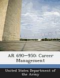 AR 690-950: Career Management