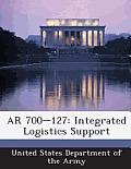 AR 700-127: Integrated Logistics Support