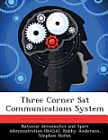 Three Corner SAT Communications System