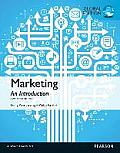 Marketing: Introduction, Global Edition (12TH 14 Edition)