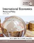 International Economics Theory & Policy 10th Edition Global Edition