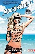 Mockingbird Volume 2 My Feminist Agenda
