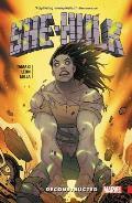 She Hulk Deconstructed Volume 1
