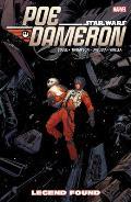 Star Wars Poe Dameron Volume 4