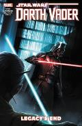 Legacy's End: Star Wars: Darth Vader: Dark Lord of the Sith 2