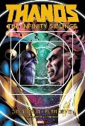 Thanos The Infinity Siblings