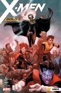 X Men Gold Volume 7