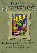 The Incredible Hulk: Numbers 197 - 209 And Annual Number 5: Marvel Masterworks: The Incredible Hulk 12