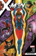 X Men Red 01 The Hate Machine