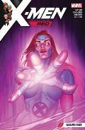 X Men Red Volume 2