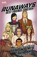 Runaways Volume 02 Best Friends Forever