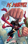 Ms Marvel Volume 10