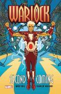 Second Coming: Warlock