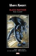 Marvel Knights Black Panther by Priest & Texeira The Client