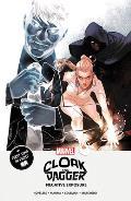 Cloak & Dagger Volume 2