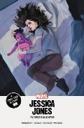 Jessica Jones Purple Daughter