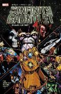 Infinity Gauntlet Deluxe Edition