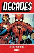 Decades Marvel in the 00s Hitting the Headlines