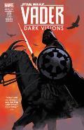 Star Wars Vader Dark Visions