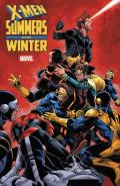 X Men Summers & Winter
