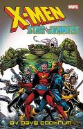 X Men Starjammers by Dave Cockrum