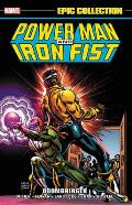 Power Man & Iron Fist Epic Collection Doombringer