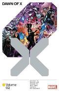 Dawn of X Volume 2