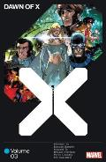 Dawn of X Volume 3
