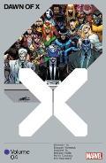 Dawn of X Volume 4