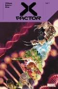X Factor by Leah Williams Volume 1