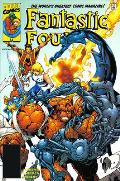 Fantastic Four Heroes Return The Complete Collection Volume 2