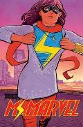 Ms. Marvel: Super Famous