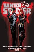 Winter Soldier by Ed Brubaker The Complete Collection