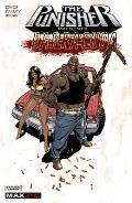 Punisher Presents: Barracuda Max