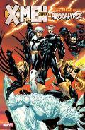 X Men Age of Apocalypse Volume 1 Alpha
