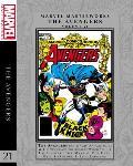 Marvel Masterworks: The Avengers Vol. 21