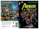 Avengers Epic Collection The Final Threat