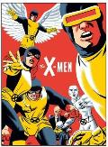 Mighty Marvel Masterworks: The X-Men Vol. 1: The Strangest Super-Heroes of All