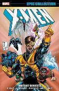 X-Men Epic Collection: Mutant Genesis