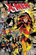 X MEN FROM THE ASHES TPB NEW PRINTING