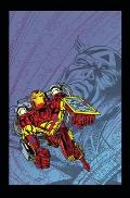 IRON MAN EPIC COLLECTION IN THE HANDS OF EVIL TPB