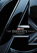 Marvel's the Infinity Saga Poster Book Phase 1