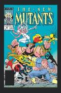NEW MUTANTS EPIC COLLECTION SUDDEN DEATH TPB