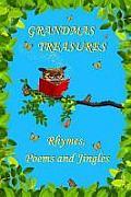 Grandmas Treasures Rhymes, Poems and Jingles