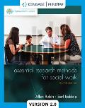 Empowerment Series Essential Research Methods for Social Work