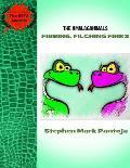 The Amalaganimals: Fibbing, Filching Finks