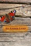 An Amber Lamp