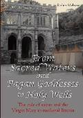 From Sacred Waters and Pagan Goddesses to Holy Wells: The cult of saints and the Virgin Mary in medieval Britain