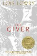 The Giver: 25th Anniversary Edition